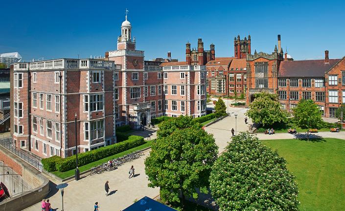 NewcastleUniversityDay