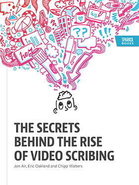 The Secrets Behind the Rise of Video Scribing