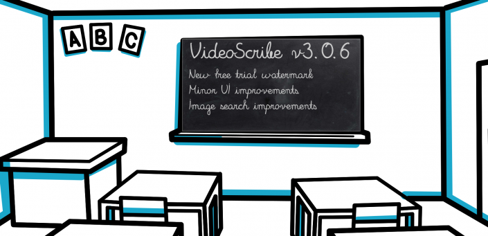 VideoScribe v3.0.6 release notes