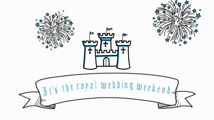 Royal Wedding, VideoScribe, Meghan Markle, Prince Harry