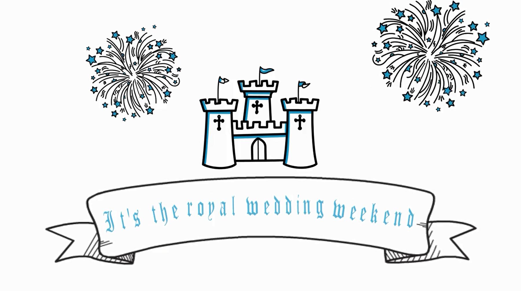 Celebrate the Royal Wedding with VideoScribe   VideoScribe Blog