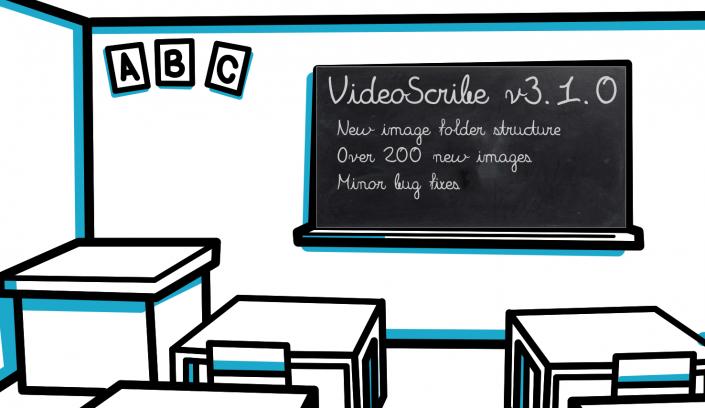 VideoScribe Version 3.1.0